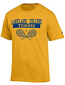 Lakeland College Tennis T-Shirt