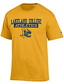Lakeland College Muskies Athletics T-Shirt
