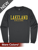 Alta Gracia Lakeland College Long Sleeve T-Shirt