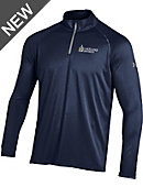 Lakeland College 1/4 Zip Nu Tech Long Sleeve Top