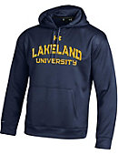 Lakeland College Fleece Hooded Sweatshirt