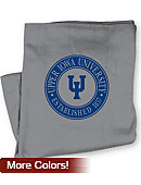 Upper Iowa University Blanket
