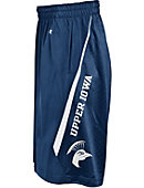 Upper Iowa University Peacocks Circuit Shorts