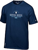Upper Iowa University Performance Vapor T-Shirt