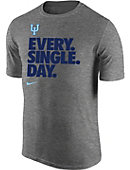 Nike Upper Iowa University Peacocks Dri-Fit T-Shirt