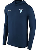 Nike Upper Iowa University Long Sleeve Hooded Sweatshirt