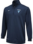 Nike Upper Iowa University 1/4 Zip Performance Top