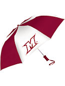 Manhattanville College 48'' Umbrella