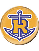 Rollins College Tars Button Magnet