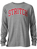 Cardinal Stritch University Long Sleeve Victory Falls T-Shirt