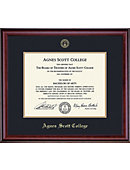 Classic Diploma Frame