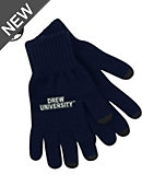 Drew University UText Gloves