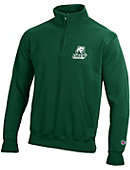 Drew University 1/4 Zip Fleece Pullover