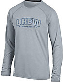Drew University Vapor Performance Long Sleeve T-Shirt