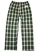 Drew University Flannel Pants