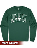 Drew University Long Sleeve T-Shirt