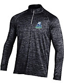 Under Armour Drew University Rangers 1/4 Zip NuTech Fleece