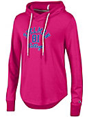 Spelman College Jaguars Women's Hooded Sweatshirt