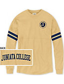 Juniata College Women's Ra Ra T-Shirt