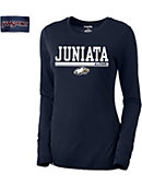 Juniata College Alumni Women's Long Sleeve T-Shirt