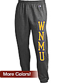 Western New Mexico University Banded Sweatpants