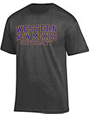 Western New Mexico University T-Shirt