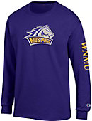 Western New Mexico University Mustangs Long Sleeve T-Shirt