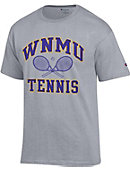 Western New Mexico University Mustangs Tennis T-Shirt