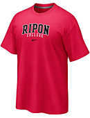 Ripon College Classic T-Shirt - Nike