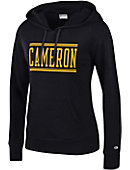 Cameron University Women's Hooded Sweatshirt