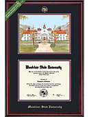 Montclair State University 8'' x 10'' Classic Diploma Frame with Lithograph