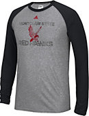 Montclair State University Long Sleeve T-Shirt