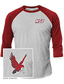 Montclair State University Red Hawks All American T-Shirt
