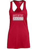 Montclair State University Women's Swing Tank Top