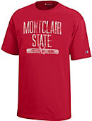 Montclair State University Red Hawks Youth T-Shirt