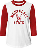 Montclair State University Women's Kickball T-Shirt
