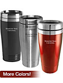 Montclair State University 16 oz. Tumbler