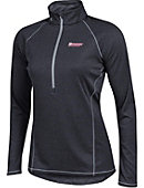 Montclair State University Women's Performance 1/2 Zip Top