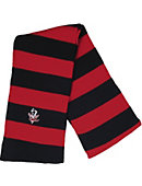 California University of Pennsylvania Vulcans Rugby Scarf