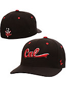 California University of Pennsylvania Wool Fitted Cap
