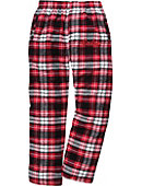 California University of Pennsylvania Flannel Pants