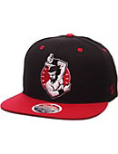 California University of Pennsylvania Vulcans Snapback Cap