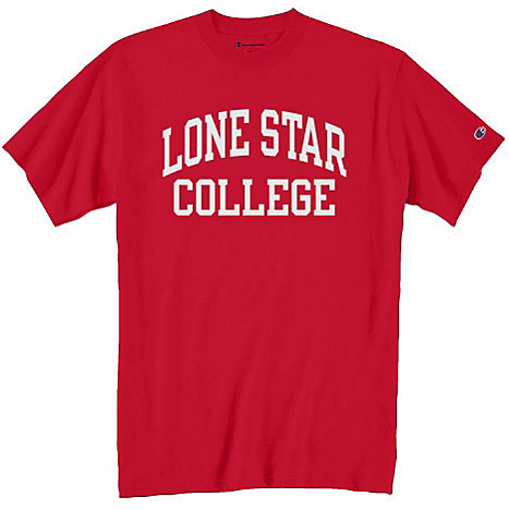 North Harris College T Shirt Lone Star College System
