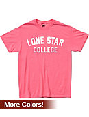 Lone Star College Retro T-Shirt