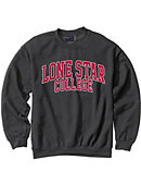 Lone Star College Crewneck Sweatshirt