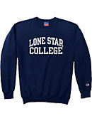 Kingwood College Crewneck Sweatshirt