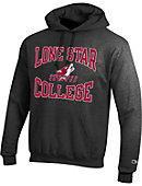 Lone Star College Coyotes Hooded Sweatshirt