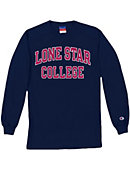 Kingwood College Long Sleeve T-Shirt