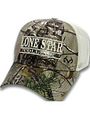 Kingwood College/ Lone Star College Mesh Cap