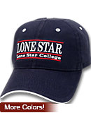 Lone Star College Cap